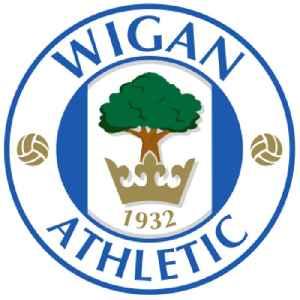 Wigan Athletic F.C.: Association football club in England