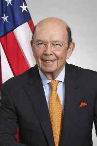 Wilbur Ross: 39th and current United States Secretary of Commerce