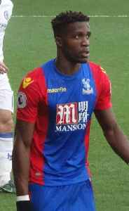 Wilfried Zaha: Ivorian association football player