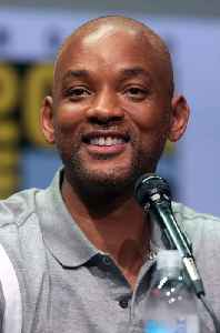 Will Smith: American actor, producer, comedian, rapper and songwriter