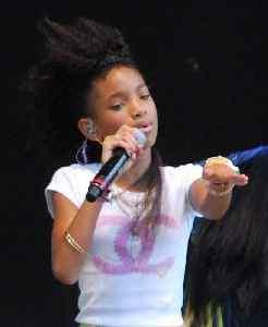 Willow Smith: American musician