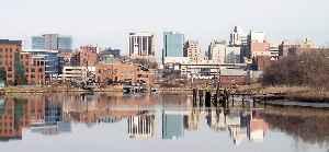 Wilmington, Delaware: Largest city in Delaware