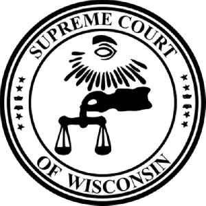 Wisconsin Supreme Court: The highest court in the U.S. state of Wisconsin