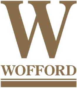 Wofford Terriers men's basketball: Men's basketball team of Wofford College