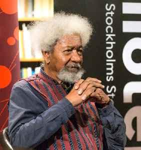 Wole Soyinka: Nigerian writer