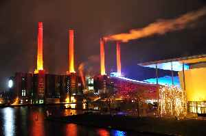 Wolfsburg: Place in Lower Saxony, Germany
