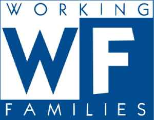 Working Families Party: Minor political party in the United States
