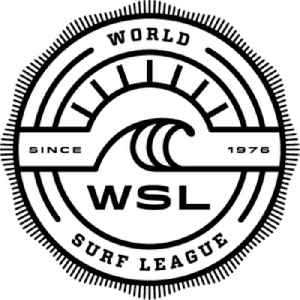 World Surf League: Governing body for professional surfers