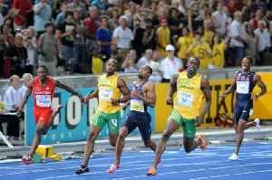 World record: