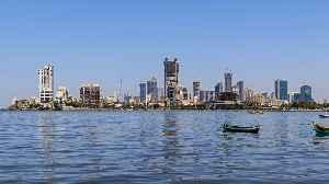 Worli: Neighbourhood in Mumbai, Maharashtra, India