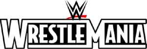 WrestleMania: WWE pay-per-view series