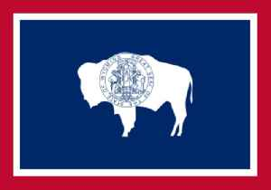 Wyoming: State in the United States