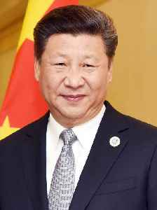 Xi Jinping: General Secretary of the Communist Party of China and paramount leader of China