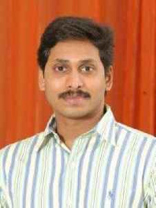 Y. S. Jaganmohan Reddy: 17th and current Chief Minister of Andhra Pradesh, India