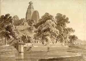 Yamuna: River in India