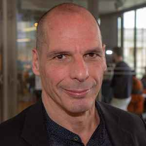 Yanis Varoufakis: Greek politician and economist