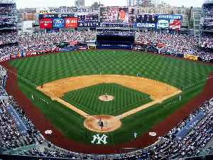 Yankee Stadium: Baseball stadium in the Bronx, New York
