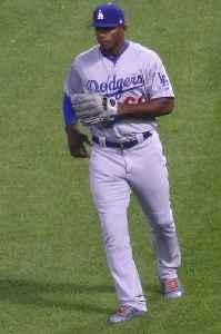 Yasiel Puig: Cuban baseball player