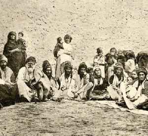 Yazidis: A mostly Kurmanji–speaking ethnoreligious group or an ethnic Kurdish minority