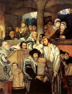 Yom Kippur: Primary holy day in Judaism, tenth day of the year