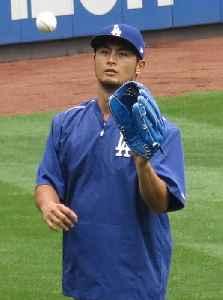 Yu Darvish: Major League Baseball pitcher