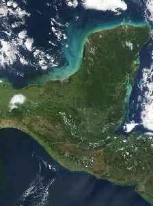Yucatán Peninsula: Peninsula in North America