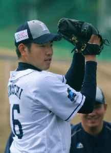 Yusei Kikuchi: Baseball player