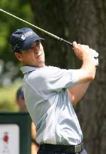 Zach Johnson: Professional golfer