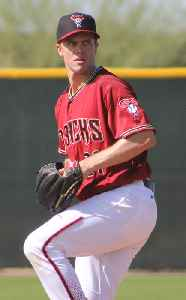 Zack Greinke: American baseball player