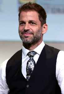 Zack Snyder: American film director, film producer, and screenwriter