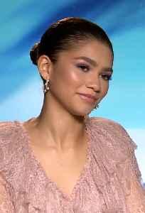 Zendaya: American actress and singer