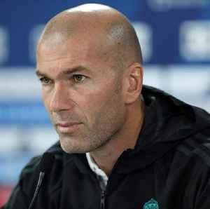 Zinedine Zidane: French footballer