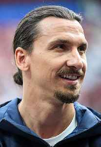 Zlatan Ibrahimović: Swedish association football player