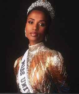 Zozibini Tunzi: South African beauty queen, Miss Universe 2019 winner