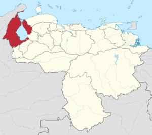 Zulia: State of Venezuela
