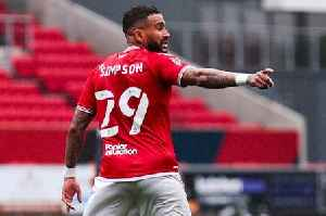 Moments missed from Brentford loss as Simpson makes Pearson smile