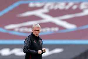 Every word David Moyes said on West Ham's 1-0 loss to Everton and European hopes