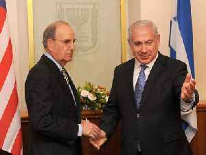 Israel's Netanhayu Out of Office, Bennett Sworn in as Prime Minister, Leading a