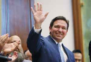 Republican DeSantis Tops Poll Support to Run as 2024 Presidential Candidate