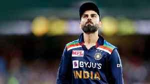 Lack of runs, the reason for Virat Kohli quitting as T20 captain?