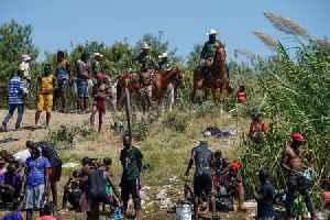 US Looking For More Details Regarding 'Horrific' Incident Between Border Patrol Agents, Haitian Immigrants