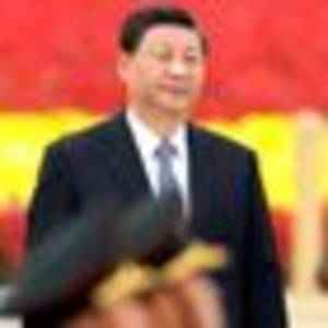 Xi 'set to snub COP26' - minister says nations that don't attend will be 'outliers'