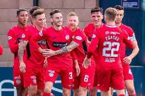 Buddie Banter: Fine form means St Mirren have every right to be confident heading into Rangers clash