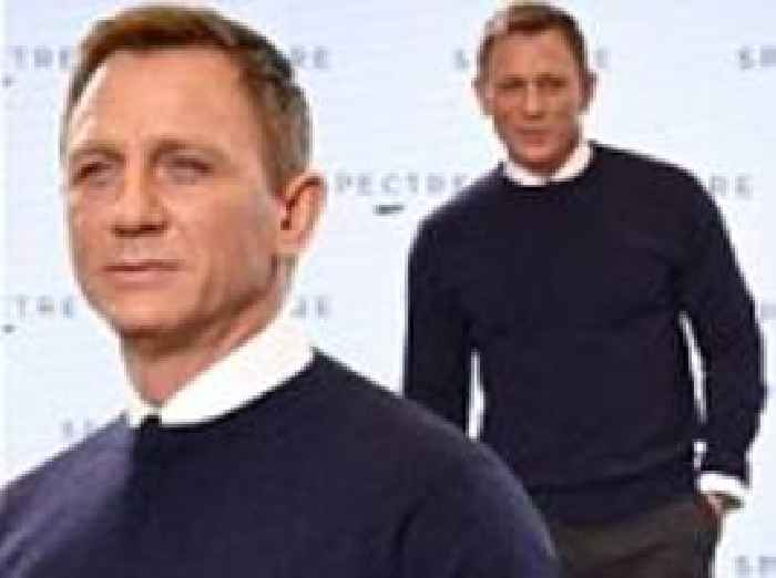 new bond script leaks online revealing plot twists