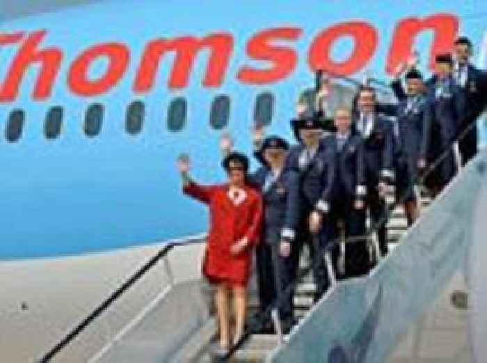 meet thomson singles Enjoy singles holidays in the uk and worldwide for every age with friendship travel.