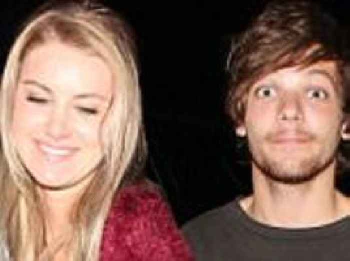 who is dating louis from one direction Louis tomlinson opens up about his friendships with the guys in one direction.
