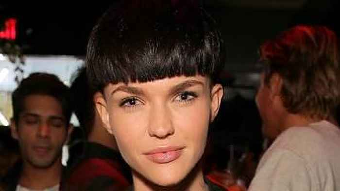 Ruby Rose Before Transition: Orange Is The New Black Stars Shock Ruby