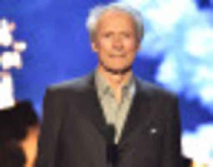 Clint eastwood makes joke about caitlyn jenner at spike tv - David s salon eastwood ...