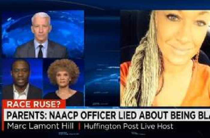ultimate exercise in white privilege 39 cnn panel piles on. Black Bedroom Furniture Sets. Home Design Ideas