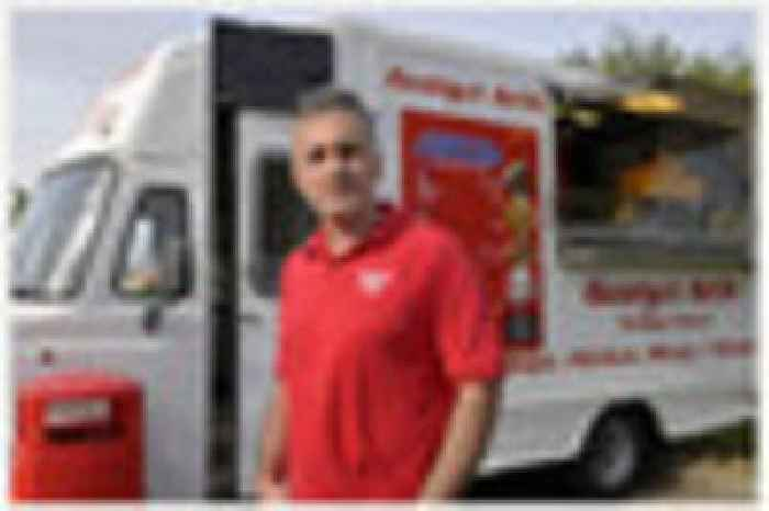 longlevens kebab van gets green light from councillors